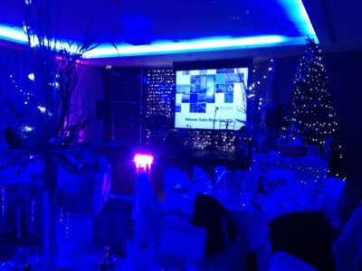 corporate events management for large scale party