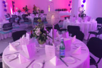 Corporate event management service